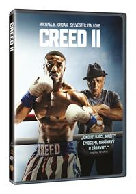 Creed II DVD