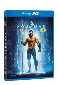 Aquaman 2Blu-ray (3D+2D)
