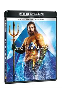 Aquaman 2Blu-ray (UHD+Blu-ray)
