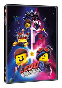 Lego příběh 2 DVD