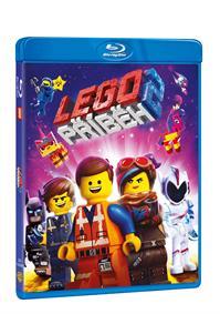 Lego příběh 2 Blu-ray
