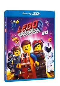 Lego příběh 2 2Blu-ray (3D+2D)