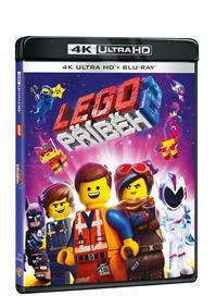 Lego příběh 2 2Blu-ray (UHD+Blu-ray)