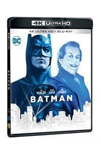 Batman 2Blu-ray (UHD+Blu-ray)