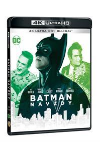 Batman navždy 2Blu-ray (UHD+Blu-ray)