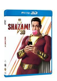 Shazam! 2Blu-ray (3D+2D)