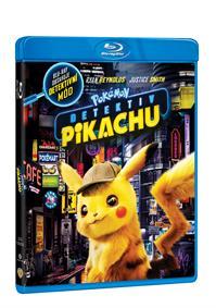 Pokémon: Detektiv Pikachu BD