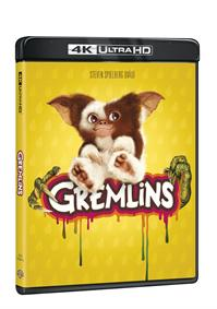 Gremlins BD (UHD)