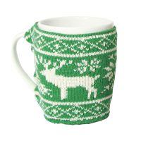 Hrnek - Vánoční svetr 330 ml