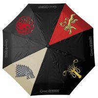 Deštník Game of Thrones - Sigils