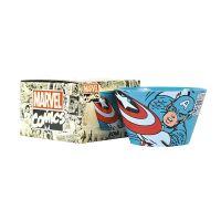 Miska Captain America 460 ml