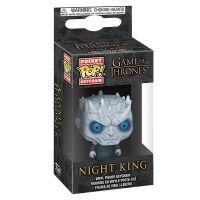 Klíčenka Funko POP! Game of Thrones - Night King