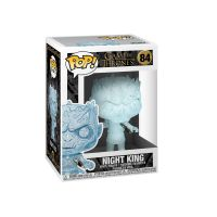 Funko POP! Game of Thrones - Crystal Night King