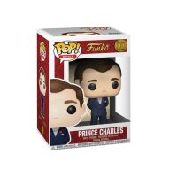 Funko POP! Royal Family - Prince Charles