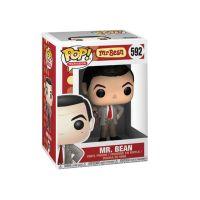 Funko POP! Mr. Bean - Mr. Bean