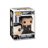 Funko POP! James Bond S2 - Pierce Brosnan (Goldeneye)