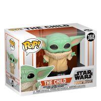 Funko POP! Movie: Star Wars - The Child