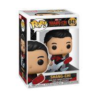 Funko POP! Marvel: Shang-Chi - Shang-Chi