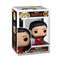 Funko POP! Marvel: Shang-Chi - Katy