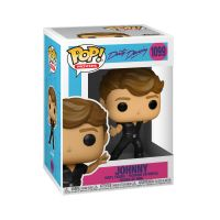 Funko POP! Movies: Dirty Dancing - Johnny (Finale)