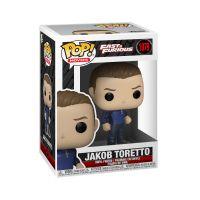 Funko POP! Movies: Fast 9 - Jakob Toretto