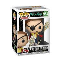 Funko POP! Animation: Rick & Morty - Evil Morty